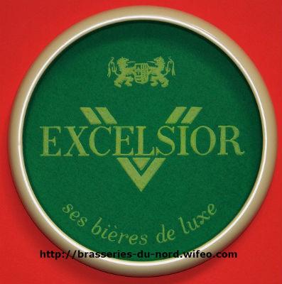 excelsior estaminets bistrots cendriers jeux de cartes. Black Bedroom Furniture Sets. Home Design Ideas
